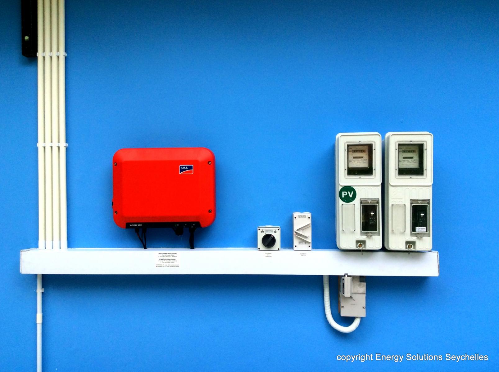 ESS-install-MR-inverter